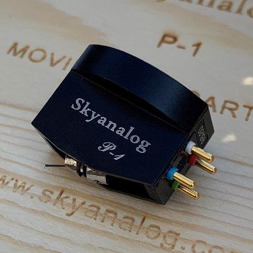 SkyAnalog-P1