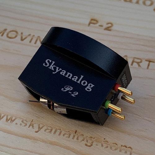 SkyAnalog-P2